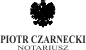 Piotr Czarnecki - Notariusz